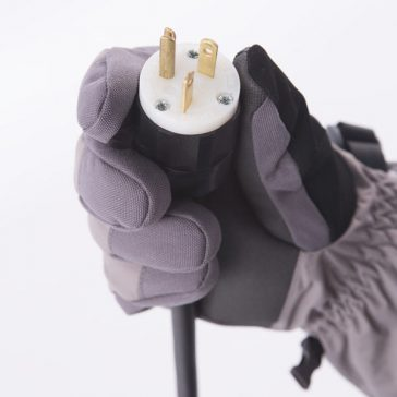 Powerblanket Pipe Heater Wrap 20 amp plug