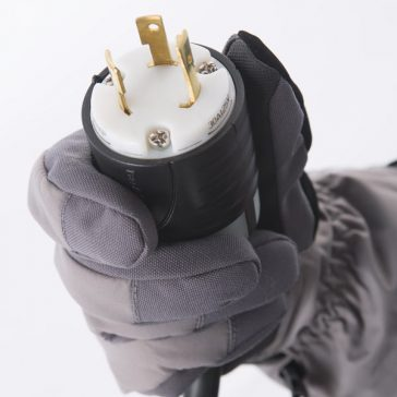 Powerblanket Pipe Heater Wrap 30 amp plug