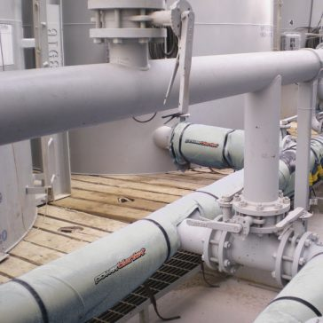 Powerblanket Heater Pipe Wrap