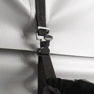 Powerblanket Pipe Heater Wrap buckle