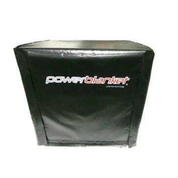 Powerblanket Bulk Materials Warmer