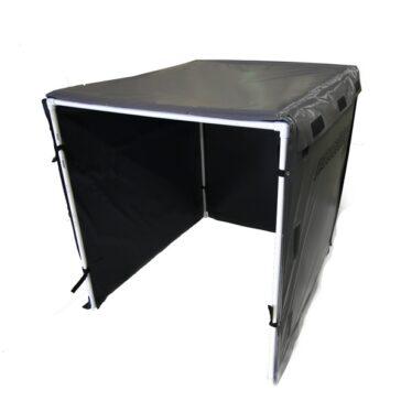 Powerblanket Lite Hot Box Open