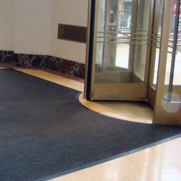 ProForm Entrance Matting Solutions