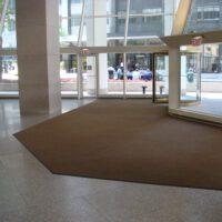 Custom Size Entrance Mats