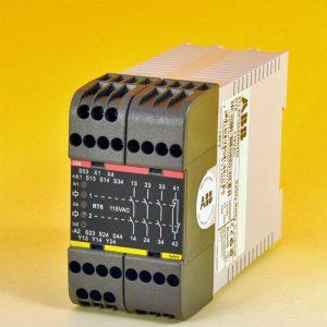 RT6 Relay Switch