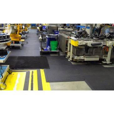 Rejuvenator Flooring #503