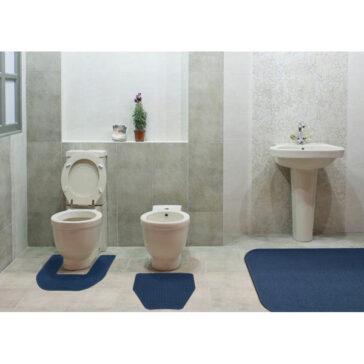 Restroom Service Mats