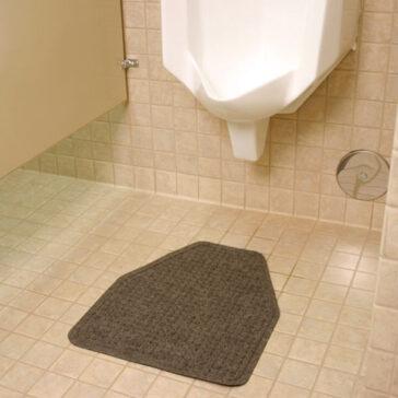 Restroom Urinal Mat