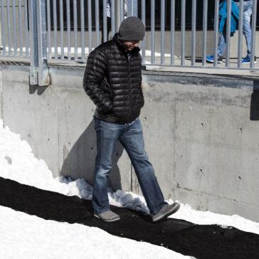 SummerStep Snow Melting Mats
