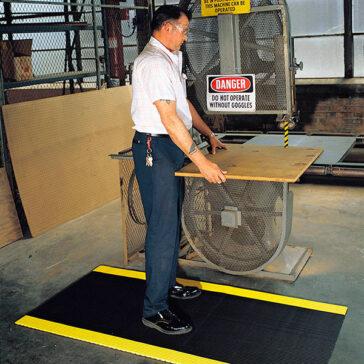 Safety Grid Duckboard Matting