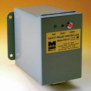 FSC-57 Safety Relay Controller