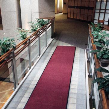 Stylist Entrance Mat Runner