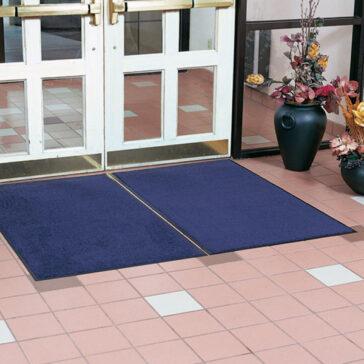 Stylist Entrance Mat Lobby