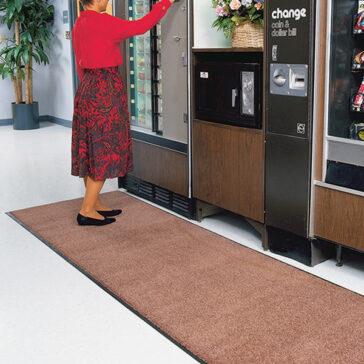 Stylist Entrance Mat Office
