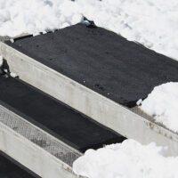 Summerstep Snow Melting Heated Stair Tread