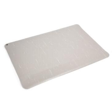 Tile-Top Select Mat Grey
