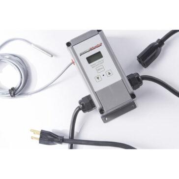 Powerblanket Tote Heaters Digital Controller