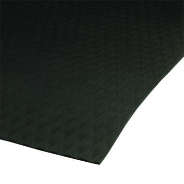 """Traction Tread Rubber Runner 1/8"""" thick"""