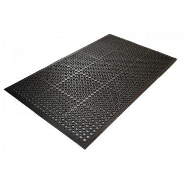 WorkRite II Rubber Mat