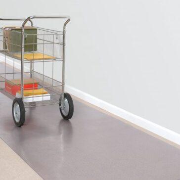 Concourse Runner Carpet Cart