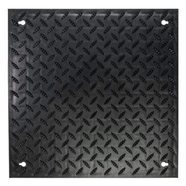 Foundation Diamond Plate Tile