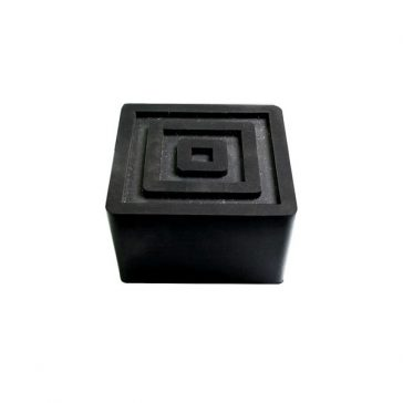 Foundation Rubber Foot