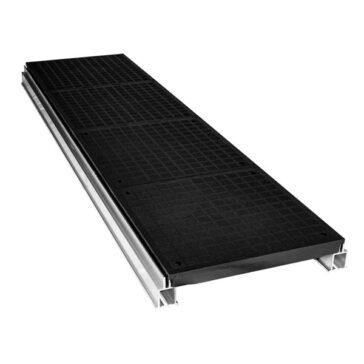 """Smooth Platform Kit 4"""""""