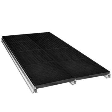 """Foundation Smooth Tile Platform 36"""" wide"""