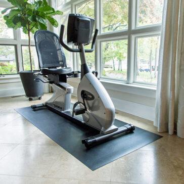 G-Floor Exercise Equipment Mat