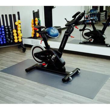 G-Floor Exercise Mat Grey