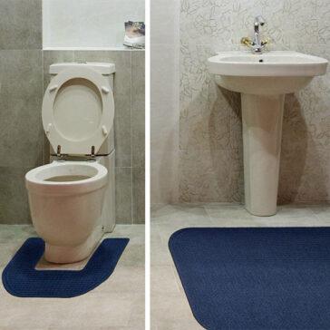 Urinal & Sink Mat
