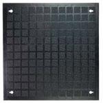 Smooth Tile for Foundation Platform